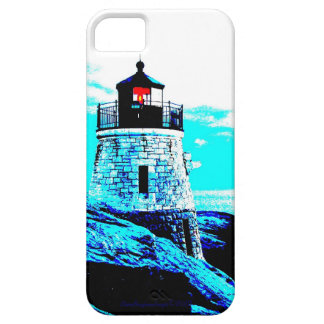 Castle Hill Lighthouse iPhone 5 case