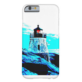 Castle Hill Lighthouse iPhone 6 case