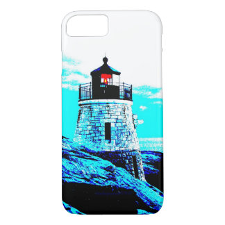 Castle Hill Lighthouse iPhone 7 case
