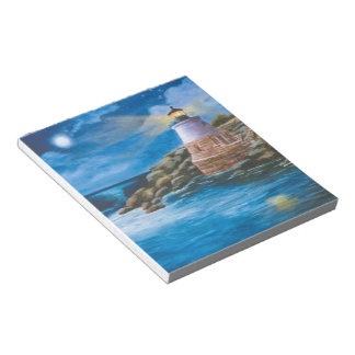Castle Hill Lighthouse Notepad