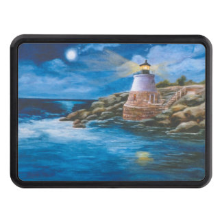 Castle Hill Lighthouse Tow Hitch Cover