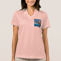 Castle Hill Lighthouse Polo Shirt