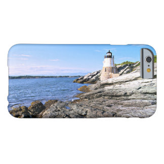 Castle Hill Lighthouse, Rhode Island Barely There iPhone 6 Case