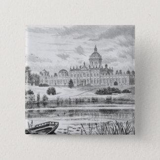Castle Howard Button