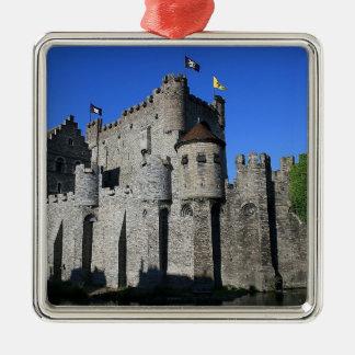 Castle in Gent Adorno