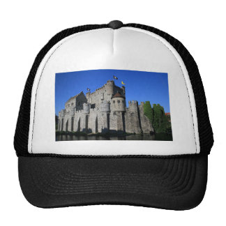 Castle in Gent Gorro