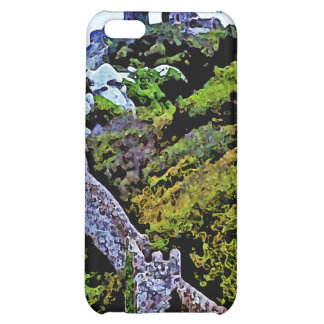 Castle in Sintra Portugal iPhone 5C Case