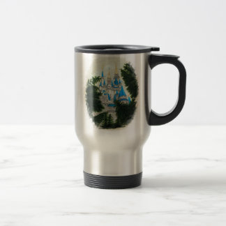 Castle In The Pine travel Mug