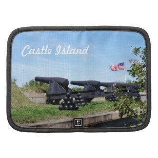 Castle Island Planners