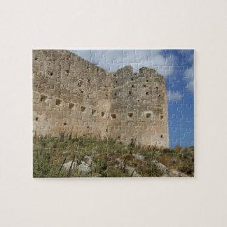 Castle Jigsaw Puzzle
