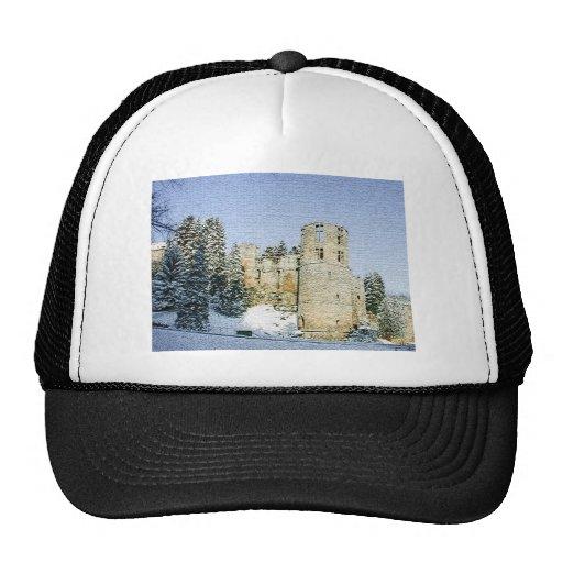CASTLE LANDSCAPES HATS