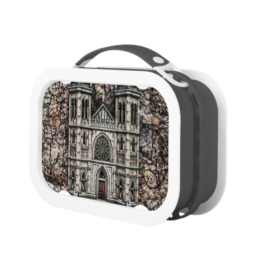 Castle Lunchbox