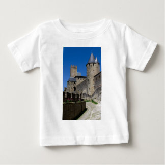 Castle Medieval Times Destiny Gifts Baby T-Shirt