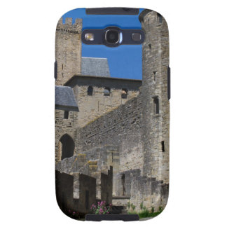 Castle Medieval Times Destiny Gifts Samsung Galaxy S3 Case
