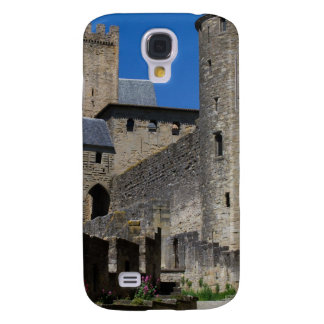 Castle Medieval Times Destiny Gifts Samsung Galaxy S4 Covers