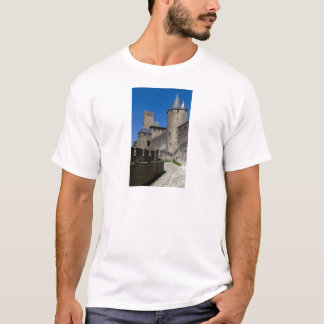 Castle Medieval Times Destiny Gifts T-Shirt