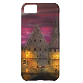 Castle - Meet me by the Rabot Sluice Cover For iPhone 5C