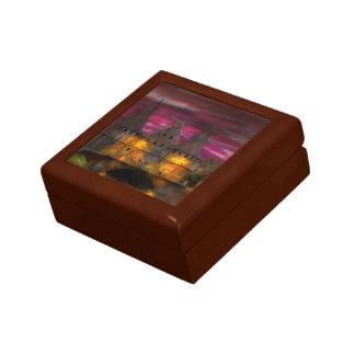 Castle - Meet me by the Rabot Sluice Gift Box