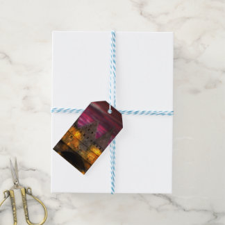 Castle - Meet me by the Rabot Sluice Gift Tags
