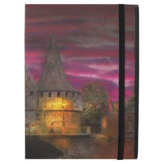 Castle - Meet me by the Rabot Sluice iPad Pro Case