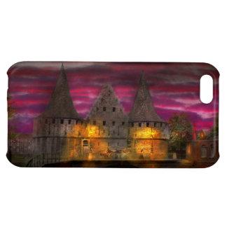 Castle - Meet me by the Rabot Sluice iPhone 5C Covers