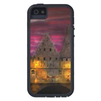 Castle - Meet me by the Rabot Sluice iPhone SE/5/5s Case