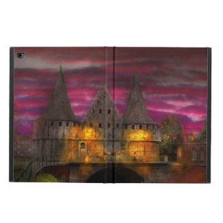 Castle - Meet me by the Rabot Sluice Powis iPad Air 2 Case