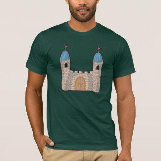 Castle Mens T-Shirt
