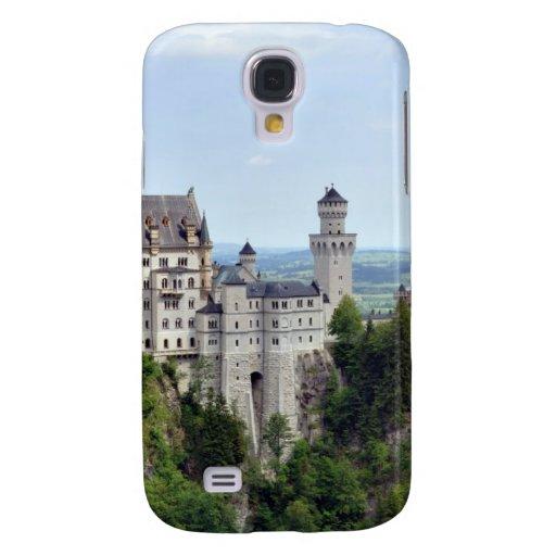 Castle Neuschwanstein Bavaria Germany HTC Vivid / Raider 4G Case