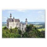 Castle Neuschwanstein Bavaria Germany Photo