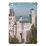Castle Neuschwanstein from Marienbrücke - English iPad Mini Case