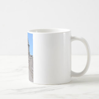 Castle of Fougères in France Coffee Mug