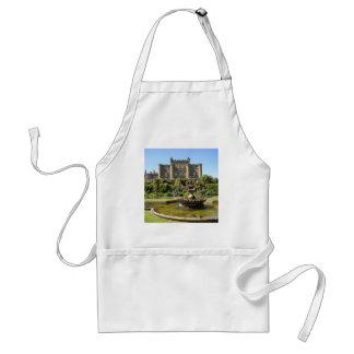 Castle Of Mey Adult Apron