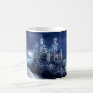 Castle Of My Dreams Coffee Mugs