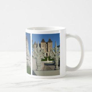 Castle of Pau Coffee Mug