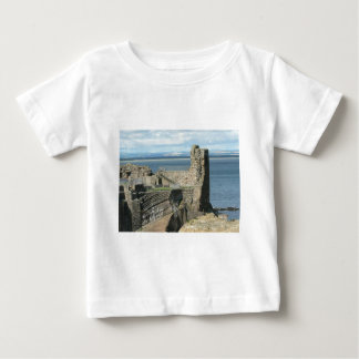 CASTLE OF ST. ANDREWS TEE SHIRT