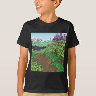 Castle Path T-Shirt
