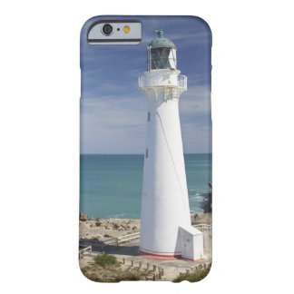 Castle Point Lighthouse, Castlepoint, Wairarapa, Barely There iPhone 6 Case