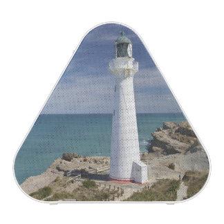 Castle Point Lighthouse, Castlepoint, Wairarapa, Bluetooth Speaker