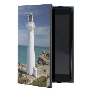 Castle Point Lighthouse, Castlepoint, Wairarapa, iPad Mini Covers