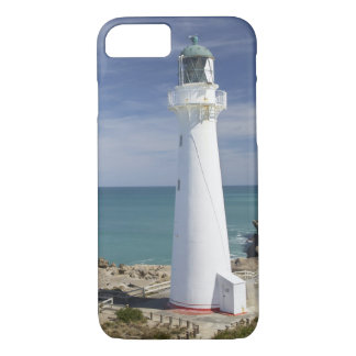 Castle Point Lighthouse, Castlepoint, Wairarapa, iPhone 8/7 Case
