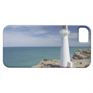 Castle Point Lighthouse, Castlepoint, Wairarapa, iPhone SE/5/5s Case