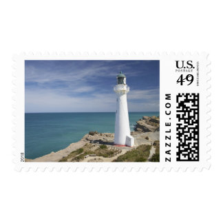 Castle Point Lighthouse, Castlepoint, Wairarapa, Postage