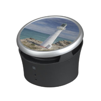 Castle Point Lighthouse, Castlepoint, Wairarapa, Speaker