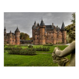 Castle Postcard 29
