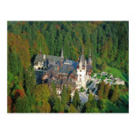 Castle Postcard 4