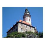Castle postcard 6