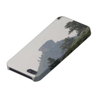 Castle Rock 4 4s iPhone 5 Funda