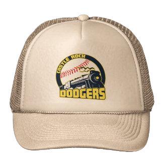 Castle Rock Dodgers Trucker Hat
