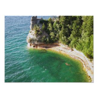 Castle Rock Impresion Fotografica